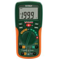 Extech EX210T Digital Multimeter