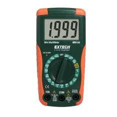 Extech MN15A Digital Multimeter