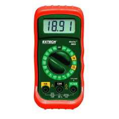 Extech MN25 Digital MultiMeter