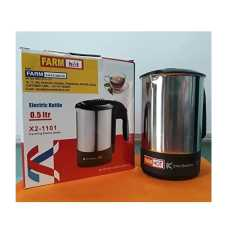 Farm Hot FE-1101 0.5 Litre Electric Kettle