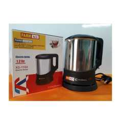 Farm Hot FE-1102 1.2 Litre Electric Kettle