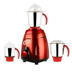 First Choice MG16-664 600 W Juicer Mixer Grinder