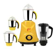 First Choice MG16-BY914 1000 W Juicer Mixer Grinder