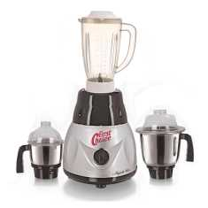 First Choice MGJ-WFJ16-81 750 W Mixer Grinder