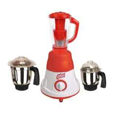 First Choice MGJ16-609 600 W Juicer Mixer Grinder