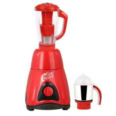 First Choice MGJ16-639 600 W Juicer Mixer Grinder