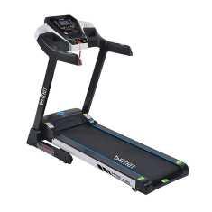 Fitkit FT200S Motorized Treadmill