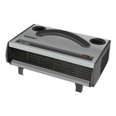 Maharaja Whiteline Flare Fan Room Heater