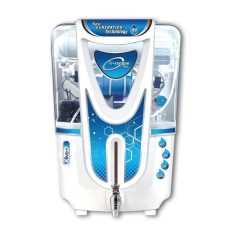 Florentine Homes Olive Plus Alkaline 12 L RO UV UF TDS Water Purifier
