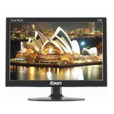 Foxin FD 1540MW 15.4 Inch Monitor