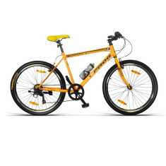 Frog Alphacity 26 Inch 7 Speed Mountain Cycle