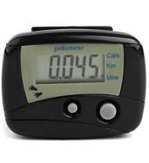 Gadget Hero Digital II Pedometer