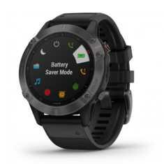 Garmin Fenix 6 Multisport Smartwatch