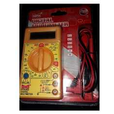 PeakMeter DT830D Digital Multimeter