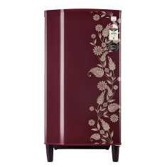 Godrej R D GD 1822 PT 2.2 Scr Drmn 182 Litres Direct Cool Single Door Refrigerator
