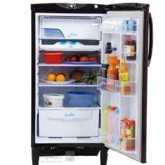 Godrej RD EDGE 185CH 5.1 185 Litres Single Door Direct Cool Refrigerator