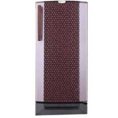 Godrej RD Edge Pro 240 PDS 5.1 240 Litres Single Door Direct Cool Refrigerator