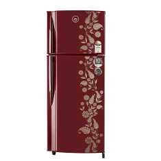 Godrej RF GF 2552PTH 255 Litres Frost Free Double Door Refrigerator