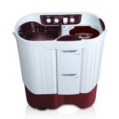 Godrej WS Edge Pro 750CS 7.5 Kg Semi Automatic Top Loading Washing Machine