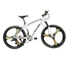 GoGo A1 Behee 26 Inch 24 Speed Mountain Cycle
