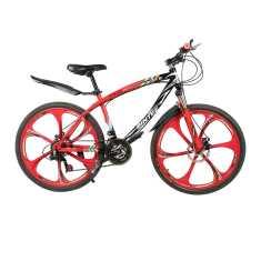 GoGo A1 Bintee 26 Inch 21 Speed Mountain Cycle