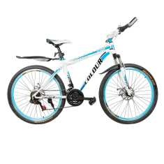 GoGo A1 Colour 650 26 Inch 21 Speed Mountain Cycle