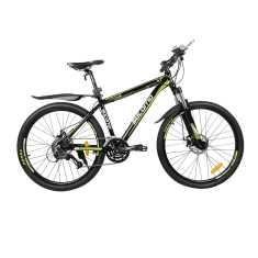 GoGo A1 Solomo Xt 26 Inch 27 Speed Mountain Cycle