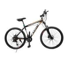 GoGo A1 Xxtod 26 Inch 18 Speed Mountain Cycle