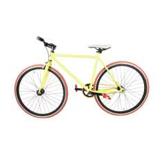 GoGo A1 Zola 26 Inch High carbon steel Road Bicycle
