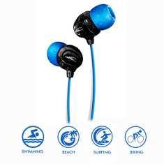 H2O Audio Surge S Plus Wired Headphone