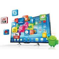 Haier LE55B7500U 55 Inch 4K Ultra HD Smart Android LED Television