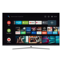 Haier LE65S8000EGA 65 Inch 4K Ultra HD Smart Android LED Television