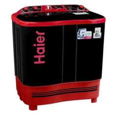Haier XPB68 114D 6.8 Kg Semi Automatic Top Loading Washing Machine