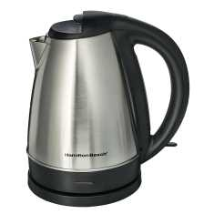 Hamilton Beach 40989E 1.7 Litre Electric Kettle