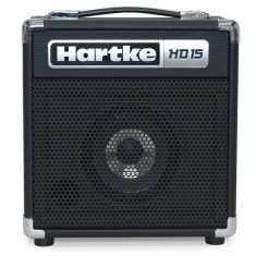 Hartke HD15 15 W Bass Amplifier