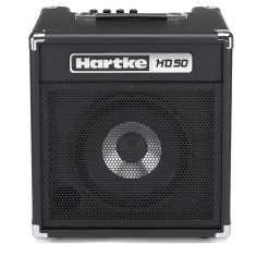 Hartke HD50 50 W Bass Amplifier
