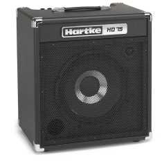 Hartke HD75 75 W Bass Amplifier