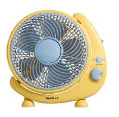 Havells Crescent 250 mm Table Fan