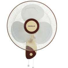 Havells Swanky 400mm Wall Fan