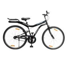 Hercules Frozo RF 24 Inch Single Speed Mountain Cycle