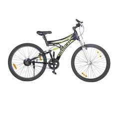 Hercules Roadeo A200 26 Inch Single Speed Mountain Cycle