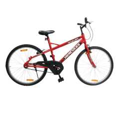 Hercules Trailblazer RF 24 Inch Single Speed Mountain Cycle