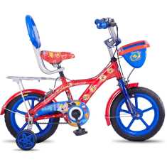 Hero Disney Hero Mickey and Friends 14T Bicycle