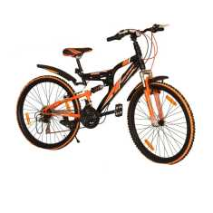 Hero Gust 26 Inch 18 Speed Mountain Cycle