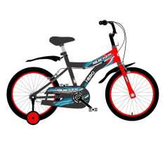 Hero Quicker 16 Inch Single Speed Road Cycle