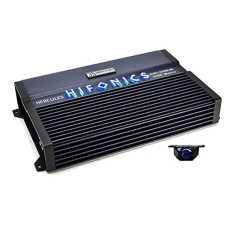 Hifonics H35-1700.1D 1700 W Amplifier