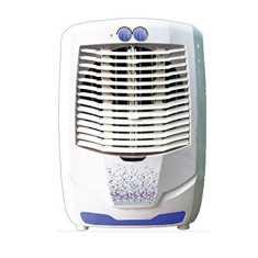 Hindware Snowcrest 55 W 55 Litres Desert Air Cooler