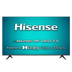 Hisense 70A71F 70 Inch 4K Ultra HD Smart Android LED Television