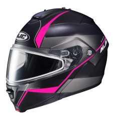 HJC Helmets IS-Max II Mine Snow Helmet