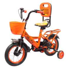 Hollicy Funtoosh 12 Inch Recreation Bicycle